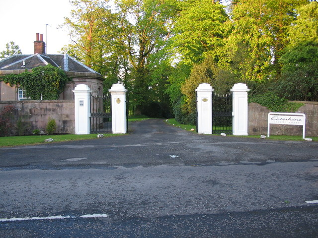 entrance_to_enterkine_house_-_geograph-org-uk_-_182059