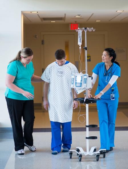 Nursing Stock Images NIH