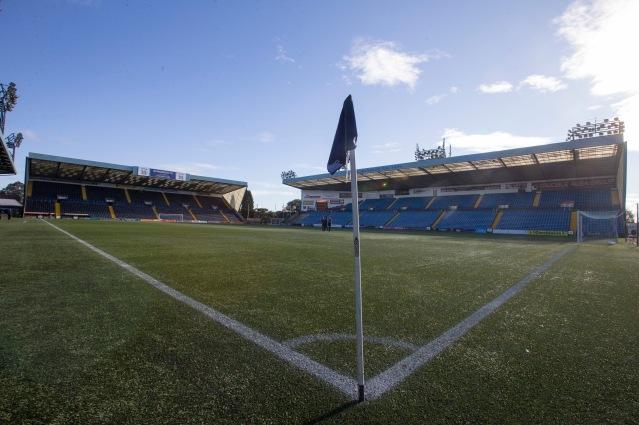 Kilmarnock v Celtic - Ladbrokes Scottish Premiership - Rugby Park
