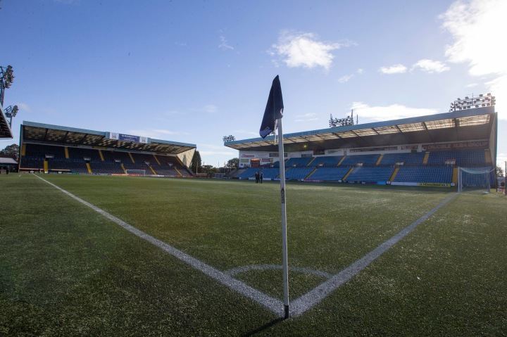Kilmarnock v Celtic - Ladbrokes Scottish Premiership - Rugby Park